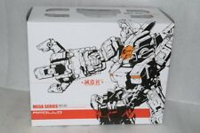 New Master Made Transformers SDT-03 Apollo Omega Suprem Figure In Stock