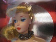 """poupée Mattel reproduction Barbie année 60' """"solo in the spotlight"""" 1994 #13534-"""