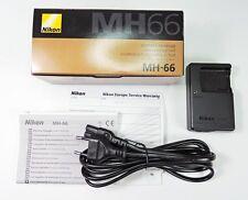 Nikon MH-66 chargeur de batterie type EN-EL19