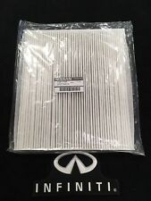 NEW OEM NISSAN INFINITI In Cabin Micro Filter 272773JC1C JX35 QX60 PATHFINDER