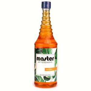 Master Aftershave Bay Rum 15oz