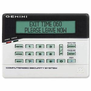 Napco Gemini Custom Alphanumeric Keypad (GEM-RP1CAE2)