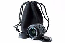 NIKON AF-S DX NIKKOR 18-55mm 3.5-5.6 G VR II Lens Excellent+++ From Tokyo Japan