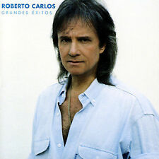 Grandes Exitos: Historias de un Amigo by Roberto Carlos (CD, Apr-2007, Norte)