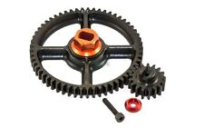 CNC 57th 17th Spur Gear KM B071 HPI 85432 1/5th RC Baja 001 5B 5T T1000