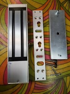 Alarm Controls Corporation Magnetic Door Lock 1200#  R16759