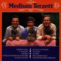 Medium-Terzett Unsere grössten Hits (18 tracks, 1988) [CD]