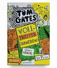 Tom Gates, Bd. 10: Volltreffer (Daneben!) von Liz Pichon * Taschenbuch Neu