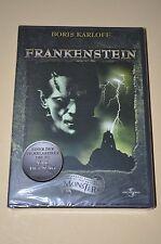 Frankenstein 1931 / Boris Karloff / Universal 2004 / Neu OVP