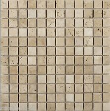 Travertine Floor Amp Wall Tiles For Sale Ebay