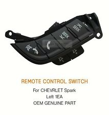 OEM Genuine Remote Control Switch 1EA For CHEVROLET 2013 2014 2015 Spark