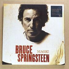 BRUCE SPRINGSTEEN - Magic ***180gram Vinyl-LP***NEW***sealed***US original press