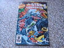 ALL STAR SQUADRON # 34   DC COMICS