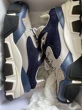 Sneakers Salvatore Ferragamo Size 43