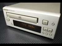 ONKYO Onkyo INTEC 205 C-705 CD player