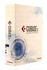 Steinberg Cubase 6.5 Voll Lizenz DAW Software + Neuwertig Deutsch OVP + Garantie