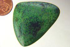 BUTW Malachite Azurite Free Form Cabochon Lapidary Gemstone 6305P