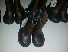 Garanimals Children's Boys Infant's Boot size 6