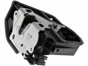 For 2009, 2011-2016 BMW 535i Door Lock Actuator Motor Front Left Dorman 83336FS