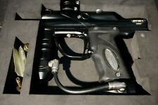 Planet Eclipse ETEK EGO Paintball Marker Gun Tested