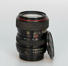 Tokina SD 28-70mm 3.5-4.5 // Minolta MD SR