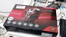 Sapphire Radeon R9 290x 4GB GDDR5 DUAL DVI-D/HDMI/DP