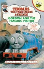 Gordon and the Famous Visitor (Thomas the Tank Eng