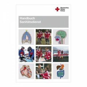 DRK Handbuch für den Sanitätsdienst