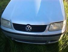 WRECKING VW POLO PARTS SPARES