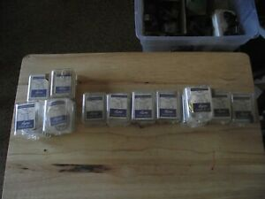 LOT VINTAGE ARGONNE ELECTRONICS MFG. TRANSISTOR TRANSFORMER.