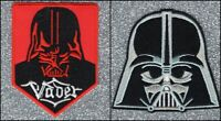 Darth Vader embroidery patch (3 options)
