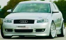 Rieger Stoßstangen zum Auto-Tuning für vorne
