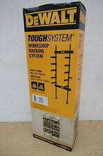 DEWALT TOUGH SYSTEM WORKSHOP RACKING SET DWST1 75694