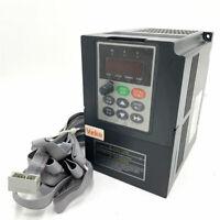 VFD Inverter 2.2KW 3HP Frequency 400HZ Converter Driver 3phase 380V CNC Router