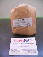 SODIO BICARBONATO 10 KG PURO AL 100% ALIMENTARE COSMETICO E500 PCM 3225