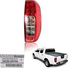 05-14 Fit Nissan Navara D40 Pickup Tail Lamp light Genuine Part Oem Ute Right