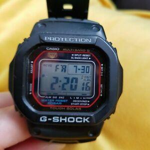 G-Shock Casion Watch- Black