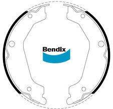 Genuine BENDIX Australia Bendix BS5253 Brake Shoe Set