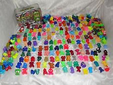 Massive Lot 330 Pieces! GOGOS Lot with Collectors Tin Very Good Condition
