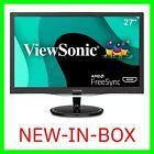 ViewSonic VX2757-MHD 27in 1920x1080 75Hz Full HD LED Gaming MonitorHDMI Black picture