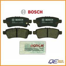 Rear Disc Brake Pad Set Bosch QuietCast BC1101 Fits: Nissan Armada Pathfinder