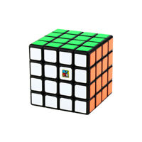 Zauberwürfel MoYu Meilong 4x4 carbon / black speedcube magic cube original