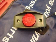 militay marker light duece and half army
