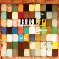 HELP - Various Artists for Warchild (NEW 2 VINYL LP)