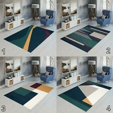 SMALL EXTRA LARGE RUGS BLUE KID'S RUG PLAYROOM BOYS & GIRLS SOFT FLOOR MAT