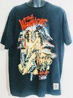 """""""The Warriors"""" Ecko Unltd 2008 T-Shirt, Size XL, Ultra RARE!"""