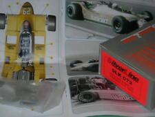 "SilverLine Tameo 1:43 KIT SLK 072 Arrows A2 F.1 Ford ""Warsteiner"" French GP 1979"