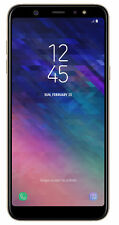 Samsung Galaxy A6 Plus SM-A605F - 32GB - Gold (Vodafone) (Dual SIM)