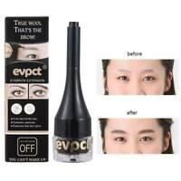 Eyebrow Hair Extensions Fiber Building Brow Hair Tint Cream Gel Waterproof Pen