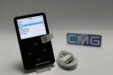 Apple iPod classic 5. Generation Schwarz 80GB 5.5G ( sehr guter Zustand) #4532